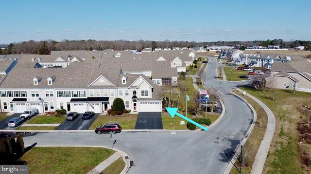 29464 Whitstone Lane #906, MILLSBORO, DE 19966 (#DESU155726) :: Brandon Brittingham's Team
