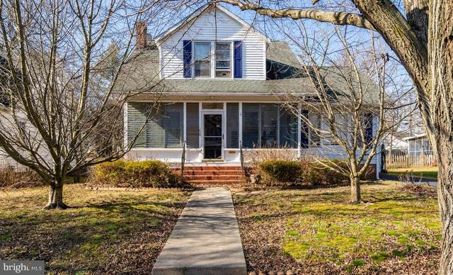 420 N Bradford Street, DOVER, DE 19904 (MLS #DEKT235988) :: The Premier Group NJ @ Re/Max Central
