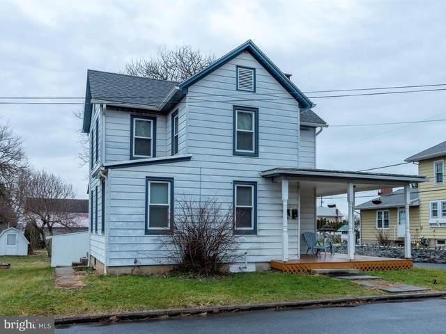 1702 Palm Street, HERSHEY, PA 17033 (#PADA119074) :: The Joy Daniels Real Estate Group