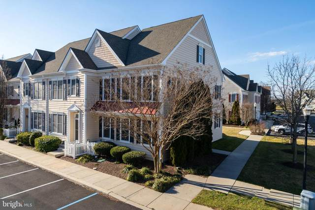 18765 Bethpage Drive 14H, LEWES, DE 19958 (#DESU155736) :: RE/MAX Coast and Country