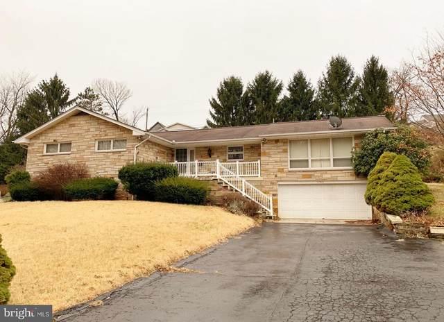 11915 Mulberry Avenue, CUMBERLAND, MD 21502 (#MDAL133658) :: Eng Garcia Properties, LLC