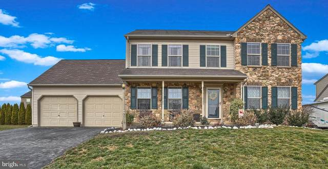 3715 Kimberly Lane, DOVER, PA 17315 (#PAYK133030) :: John Smith Real Estate Group
