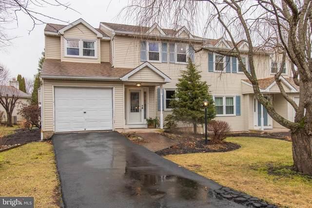 4042 Holly Way, DOYLESTOWN, PA 18902 (#PABU489344) :: Viva the Life Properties
