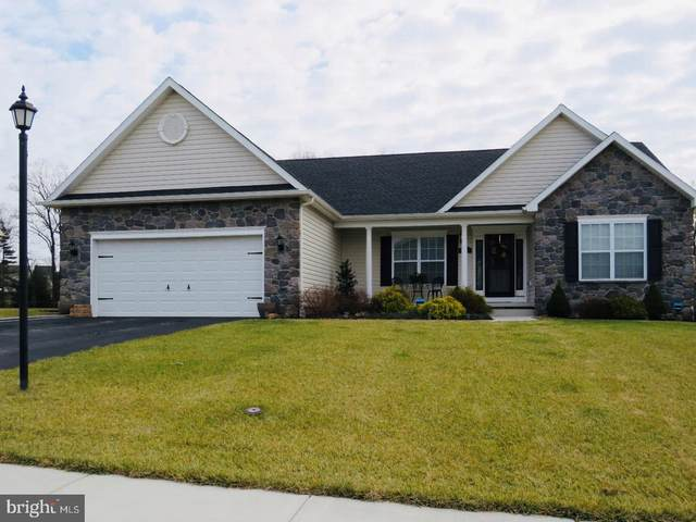 740 Ripple Drive, HANOVER, PA 17331 (#PAYK133032) :: Liz Hamberger Real Estate Team of KW Keystone Realty