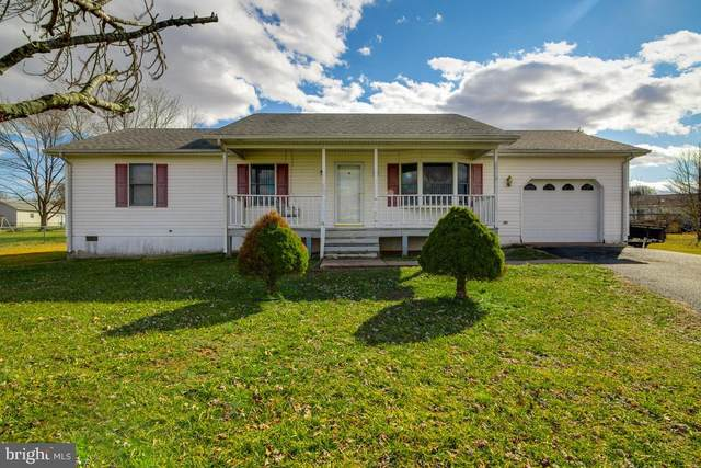 7053 Justin Court W, REMINGTON, VA 22734 (#VAFQ164044) :: AJ Team Realty
