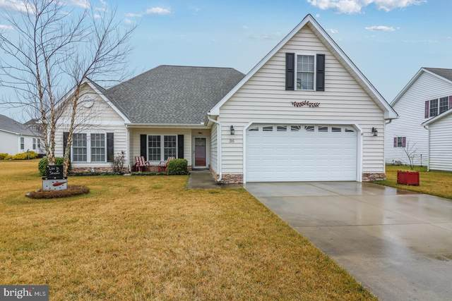 36 Encore Lane, DOVER, DE 19901 (#DEKT235990) :: Colgan Real Estate