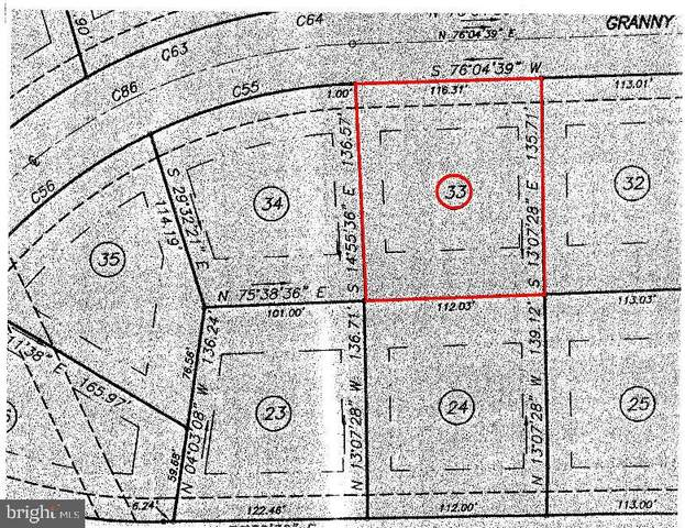 112 Granny Smith Lane, FAYETTEVILLE, PA 17222 (#PAFL171132) :: Flinchbaugh & Associates