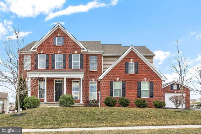 2731 Meadow Cross Way, YORK, PA 17402 (#PAYK133034) :: Liz Hamberger Real Estate Team of KW Keystone Realty