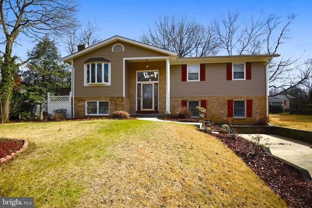485 White Cedar Lane, SEVERNA PARK, MD 21146 (#MDAA425096) :: Keller Williams Flagship of Maryland
