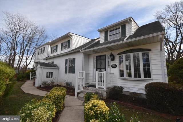 9501 Teaberry Lane, BALTIMORE, MD 21234 (#MDBC484918) :: Larson Fine Properties