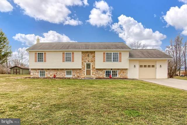 213 Hempt Road, MECHANICSBURG, PA 17050 (#PACB121314) :: The Heather Neidlinger Team With Berkshire Hathaway HomeServices Homesale Realty