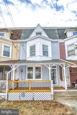 1012 Marshall Avenue, LANCASTER, PA 17601 (#PALA158578) :: Iron Valley Real Estate