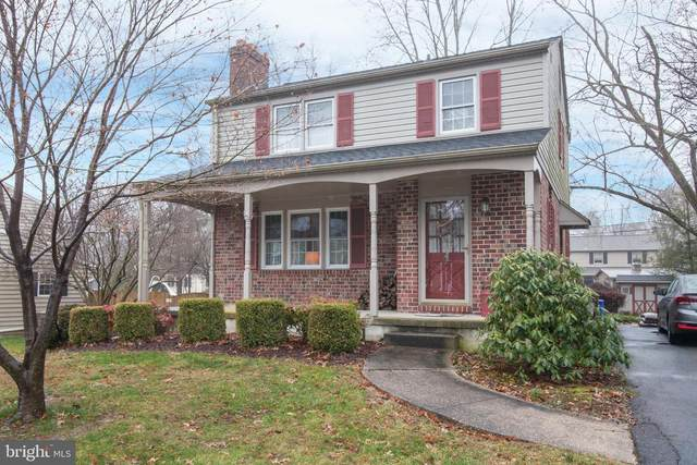1308 Fordham Court, BEL AIR, MD 21014 (#MDHR243304) :: Pearson Smith Realty