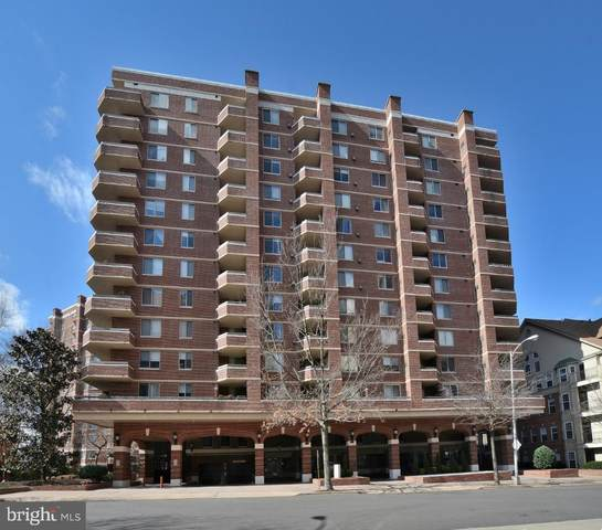 1276 N Wayne Street #719, ARLINGTON, VA 22201 (#VAAR159084) :: Jim Bass Group of Real Estate Teams, LLC