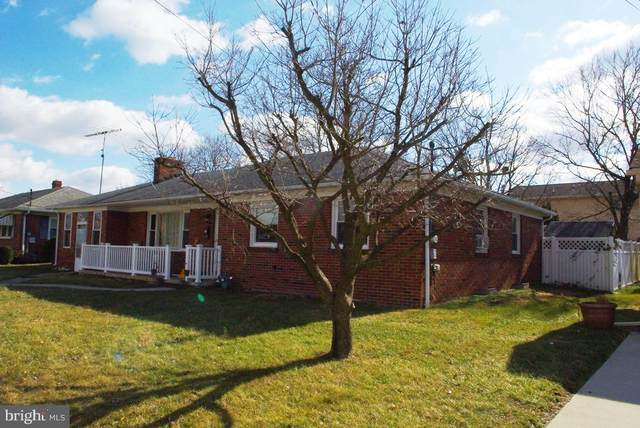 614 Delone Avenue, MCSHERRYSTOWN, PA 17344 (#PAAD110426) :: Pearson Smith Realty