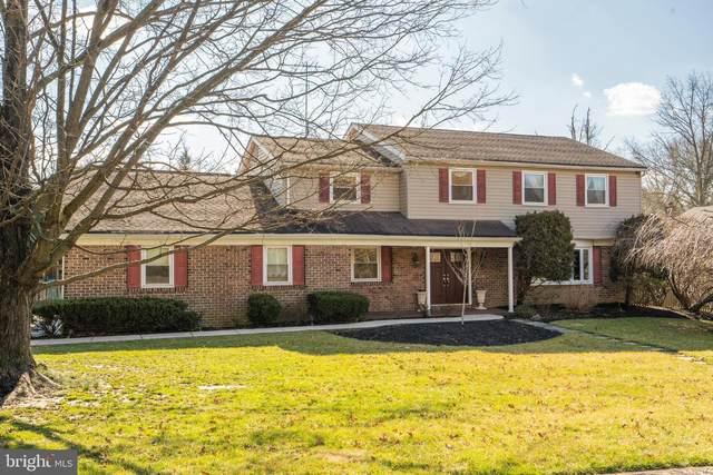 1477 Fort Washington Avenue, AMBLER, PA 19002 (#PAMC638434) :: Keller Williams Realty - Matt Fetick Team