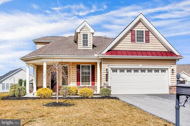 209 Valor Drive, MECHANICSBURG, PA 17050 (#PACB121320) :: Keller Williams of Central PA East