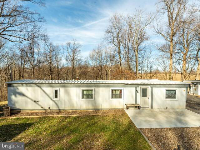 535 River Hill Road, CONESTOGA, PA 17516 (#PALA158586) :: The Joy Daniels Real Estate Group