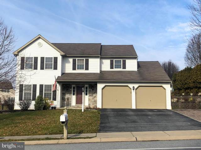 711 W Ridge Road, ELIZABETHTOWN, PA 17022 (#PALA158588) :: Flinchbaugh & Associates