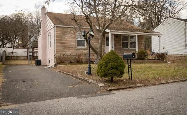 18 Hazel Lane, PINE HILL, NJ 08021 (#NJCD386820) :: Ramus Realty Group