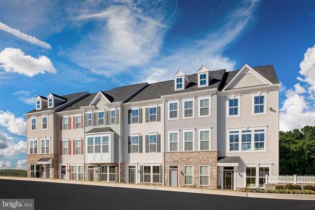 Witch Hazel Lane, FREDERICK, MD 21703 (#MDFR259686) :: Eng Garcia Properties, LLC
