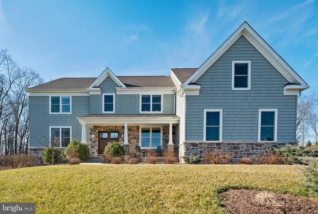 10 Winding Brook Way, TITUSVILLE, NJ 08560 (#NJME291580) :: Tessier Real Estate