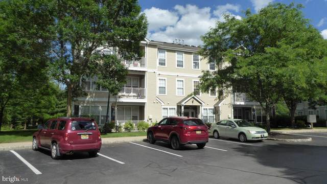 21 Kyle Way, EWING, NJ 08628 (#NJME291586) :: Linda Dale Real Estate Experts