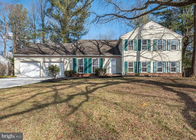 5047 Whetstone Road, COLUMBIA, MD 21044 (#MDHW275274) :: Corner House Realty