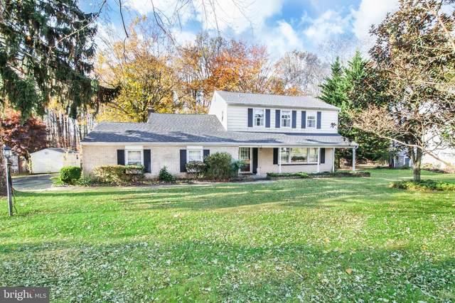 818 Petem Road, KINGSVILLE, MD 21087 (#MDHR243310) :: Tessier Real Estate