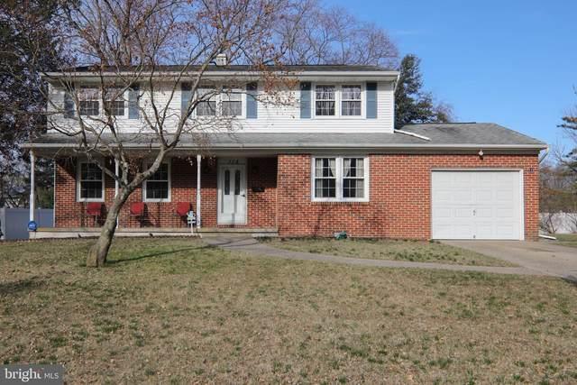 115 Kipling Road, CHERRY HILL, NJ 08003 (#NJCD386830) :: Colgan Real Estate