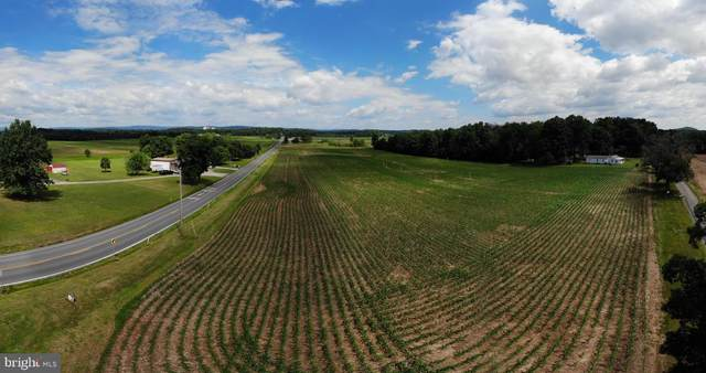 Lot 5 Oxford Road, NEW OXFORD, PA 17350 (#PAAD110438) :: Liz Hamberger Real Estate Team of KW Keystone Realty