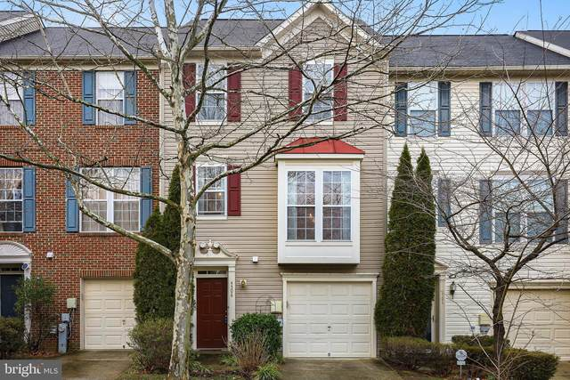 4506 Morning Glory Trail, BOWIE, MD 20720 (#MDPG558962) :: The Licata Group/Keller Williams Realty