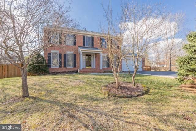 6510 Marsh Court, FREDERICKSBURG, VA 22407 (#VASP219420) :: Eng Garcia Properties, LLC