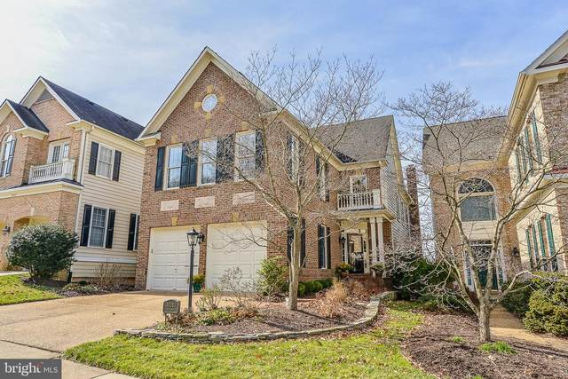20283 Water Mark Place, STERLING, VA 20165 (#VALO403200) :: Pearson Smith Realty