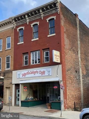 236 Sunbury Street, MINERSVILLE, PA 17954 (#PASK129702) :: Lucido Agency of Keller Williams