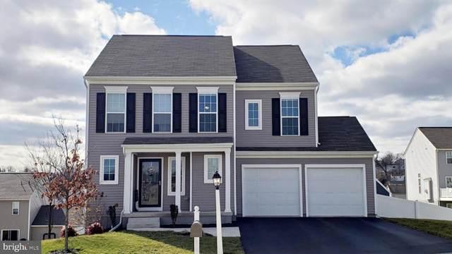 130 Sugar Drive, YORK HAVEN, PA 17370 (#PAYK133046) :: Liz Hamberger Real Estate Team of KW Keystone Realty