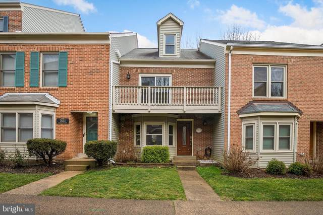 7565 Chrisland Cove, FALLS CHURCH, VA 22042 (#VAFX1110556) :: RE/MAX Cornerstone Realty