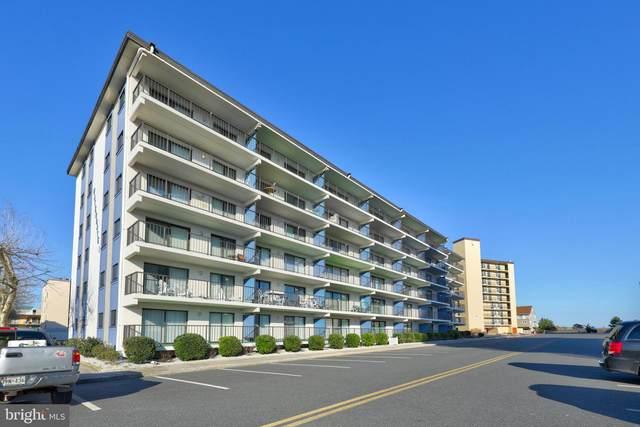 10 135TH Street #508, OCEAN CITY, MD 21842 (#MDWO112002) :: Atlantic Shores Realty