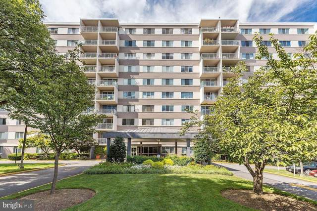4977 Battery Lane 1-617, BETHESDA, MD 20814 (#MDMC695348) :: Mortensen Team