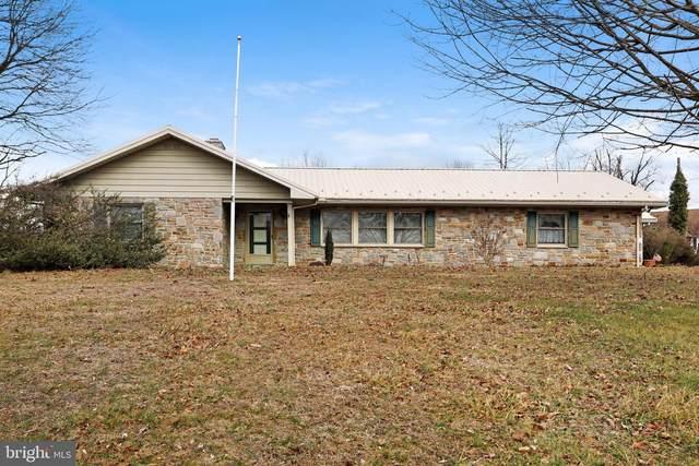 3325 Chambersburg Road, BIGLERVILLE, PA 17307 (#PAAD110442) :: Colgan Real Estate