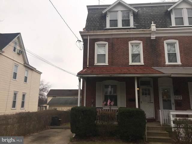 105 Ryers Avenue, CHELTENHAM, PA 19012 (#PAMC638458) :: REMAX Horizons