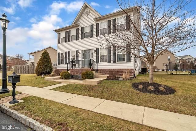 1165 Morgan Hill Drive, PENNSBURG, PA 18073 (#PAMC638460) :: Erik Hoferer & Associates