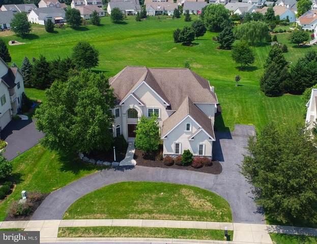 481 Wheatfield Drive, LITITZ, PA 17543 (#PALA158600) :: Bob Lucido Team of Keller Williams Integrity