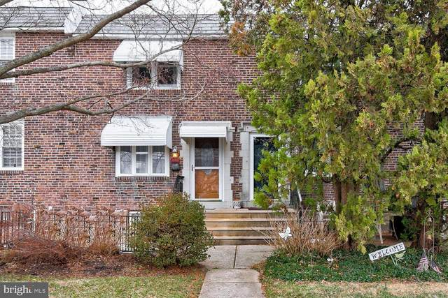 141 Alverstone Road, CLIFTON HEIGHTS, PA 19018 (#PADE508820) :: Bob Lucido Team of Keller Williams Integrity