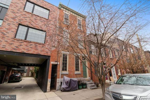 1118 Shackamaxon Street, PHILADELPHIA, PA 19125 (#PAPH870502) :: Linda Dale Real Estate Experts