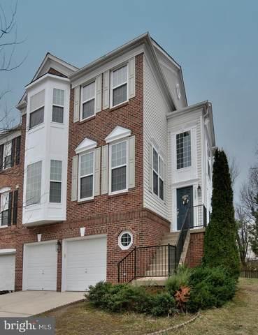13983 Tanners House Way, CENTREVILLE, VA 20121 (#VAFX1110564) :: The Vashist Group