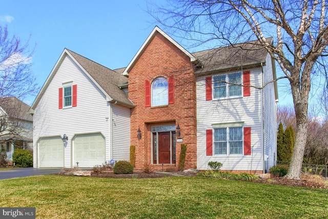 1804 Scarlett Lane, MIDDLETOWN, PA 17057 (#PADA119084) :: The Joy Daniels Real Estate Group