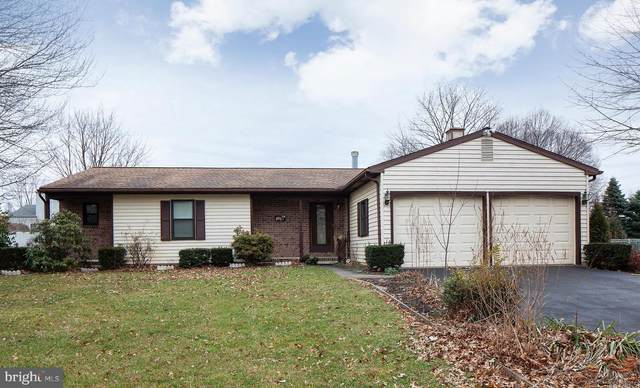 291 N 50TH Street, HARRISBURG, PA 17111 (#PADA119086) :: The Joy Daniels Real Estate Group