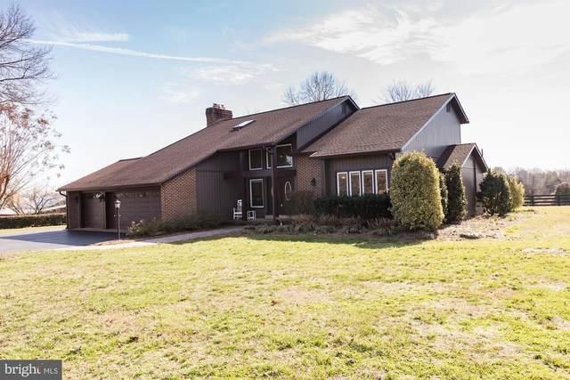 12611 Garman Drive, NOKESVILLE, VA 20181 (#VAPW487352) :: Larson Fine Properties