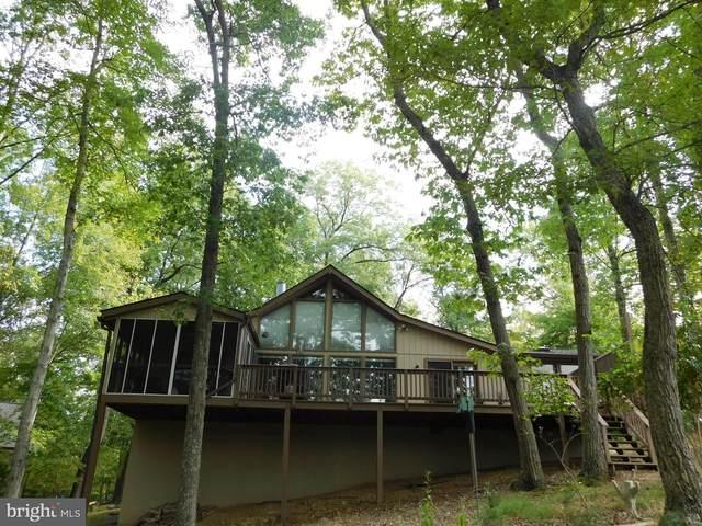 269 Clubhouse Ridge, HEDGESVILLE, WV 25427 (#WVBE174828) :: The Vashist Group